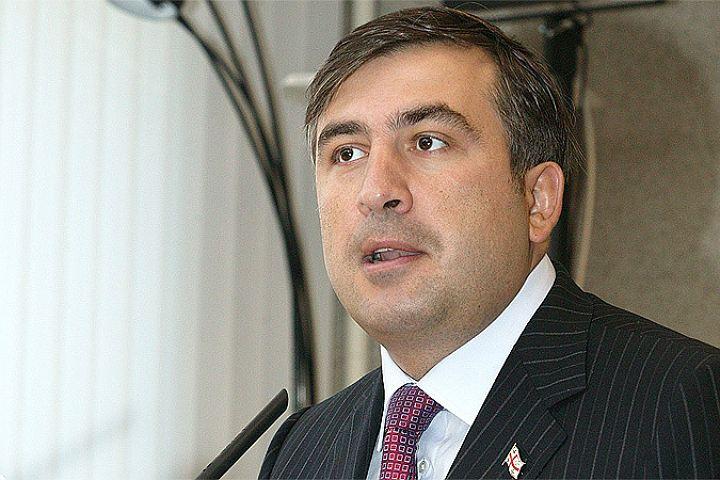 Саакашвили: Порошенко поручил лишить меня гражданства Украины