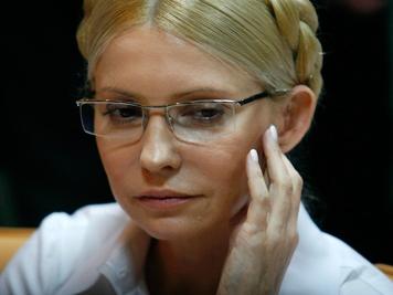 Тимошенко инициирует референдум о вступлении Украины в НАТО 26 октября