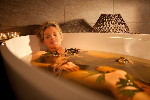 Лечебные ванны польза применение