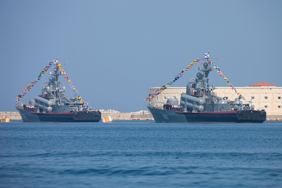 Шутки плохи: в Госдуме не рекомендуют Украине дразнить Черноморский флот