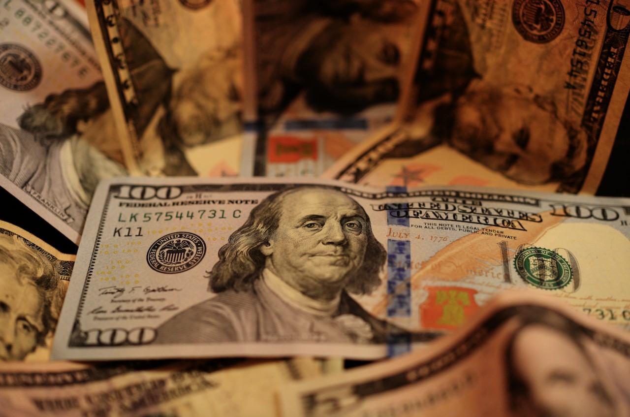 Россия опередила всех по росту числа долларовых миллионеров