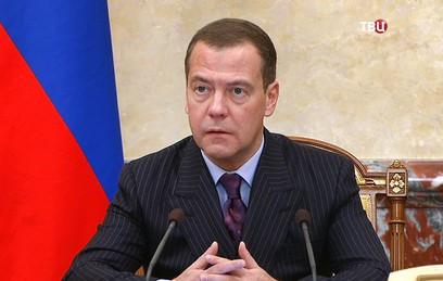 Медведев признал допинговые проблемы в российском спорте