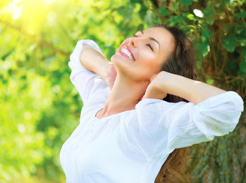 Тест: Измерьте Ваш коэффициент удовольствия от жизни! Древний метод привлечения благополучия.