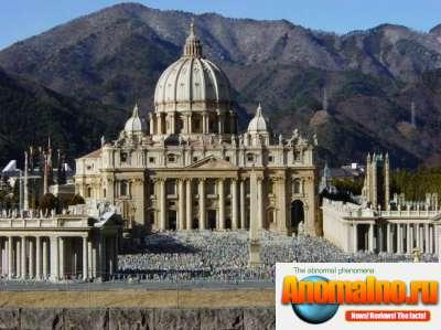 О чем молчит Ватикан: разумная жизнь за пределами Земли