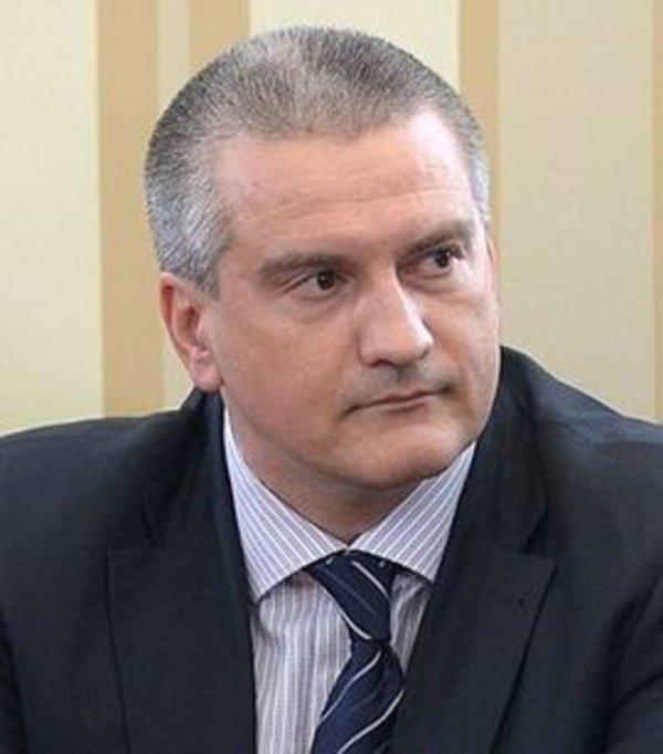 Сергей Аксенов: Луценко делает заявления космического масштаба и космической же глупости
