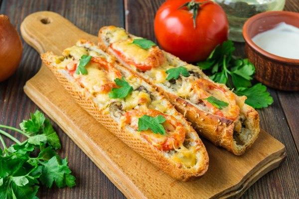 Как сделать пиццу смотреть