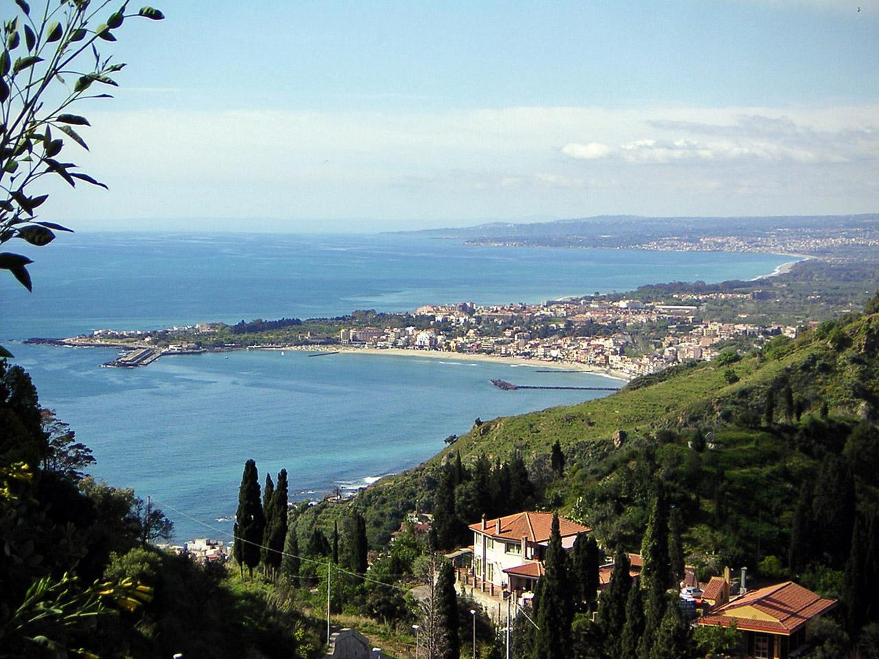 Сицилия – жизнь на вулкане