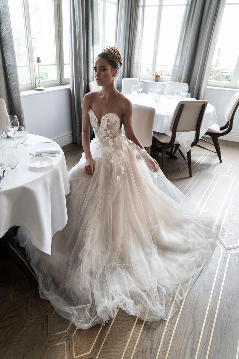 Топ-7 свадебных трендов 2017