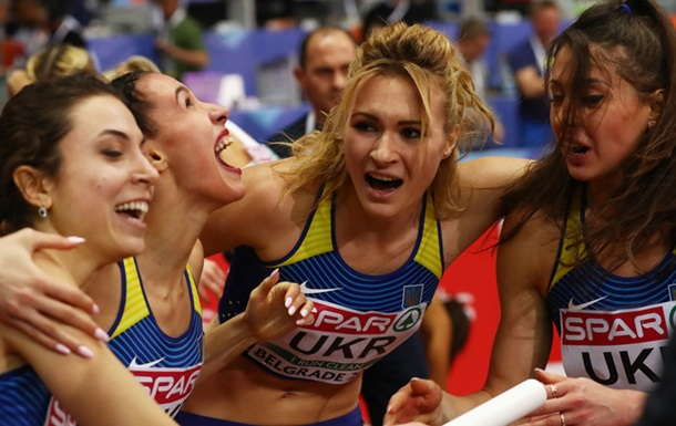 80 атлетов представят Украин…