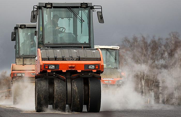 Асфальт можно класть и в дождь, и в снег — теперь официально