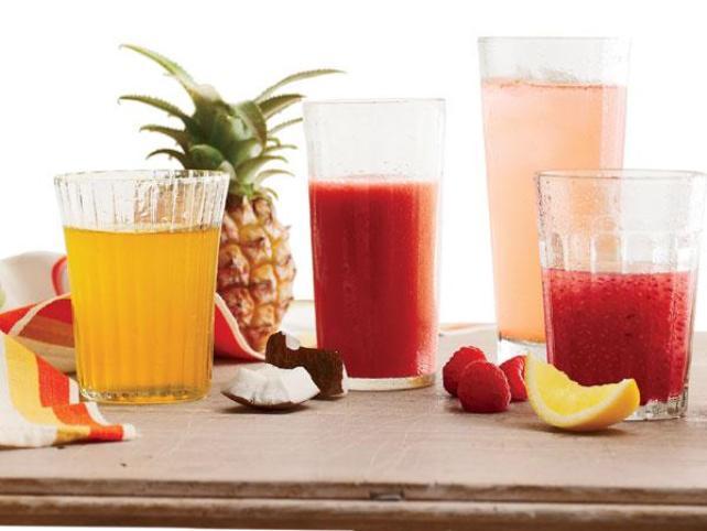 Американец изобрел напиток, который заменяет всю еду