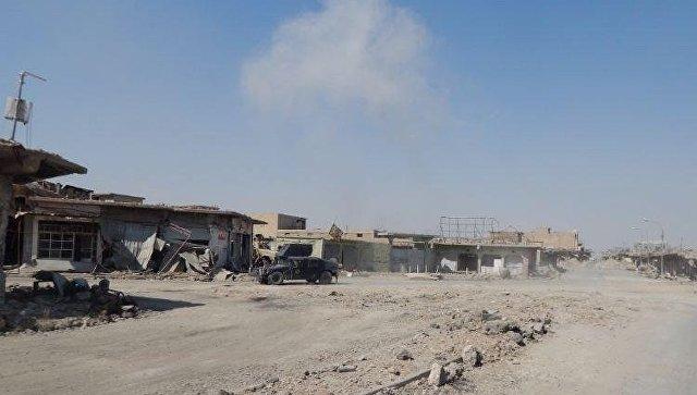 Британский журналист сравнил реакцию СМИ на освобождение Мосула и Алеппо