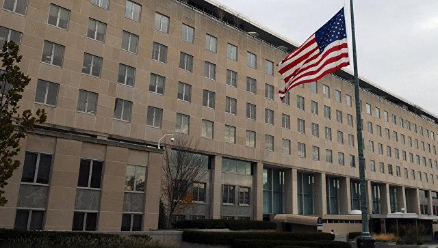 США ввели санкции против восьми российских компаний