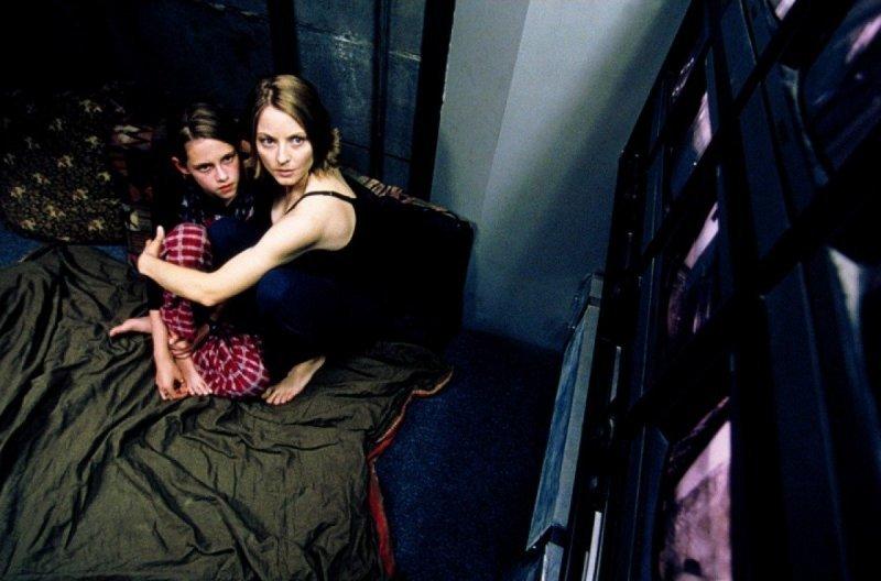 Ужасающее кино о проникновениях в дом