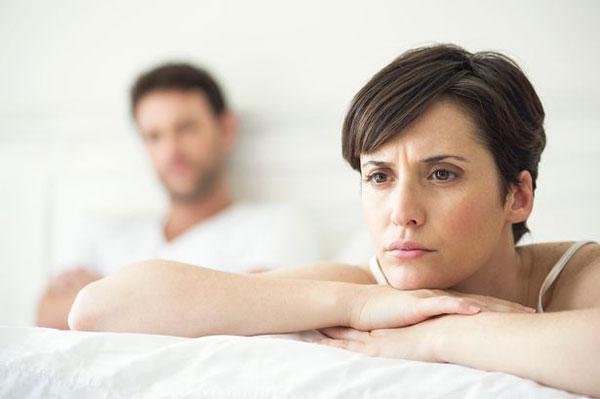 Почему супруги теряют взаимн…