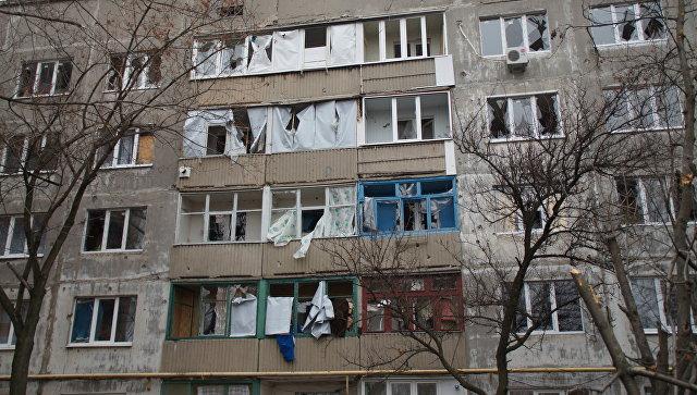 США обвинили Россию в обстрелах гражданского населения на Украине