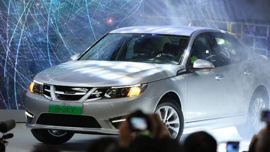 Китайцы выпустили старый Saab вместо обещанного нового