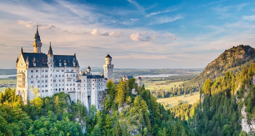 Такой ли романтичной была жизнь в средневековом замке