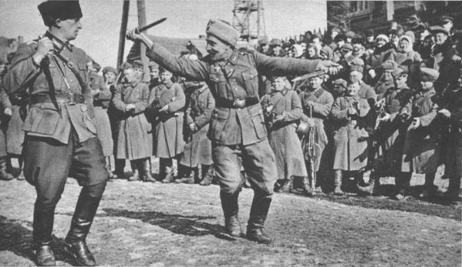 Что случилось с казаками, которые воевали на стороне Гитлера