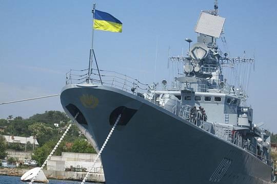 Война под Крымским мостом, акт второй