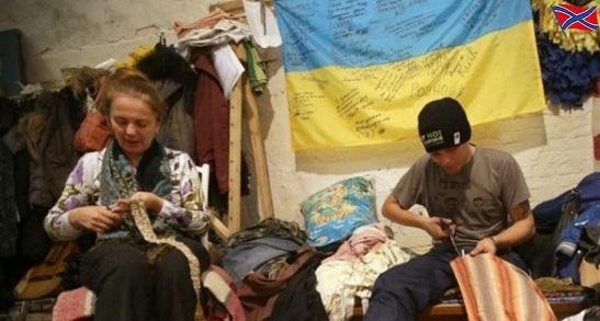 ВЭстонию нахлынули ищущие работу украинцы