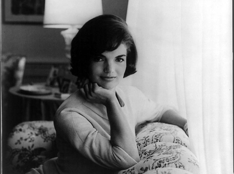 Королева Америки: 10 фактов о Жаклин Кеннеди