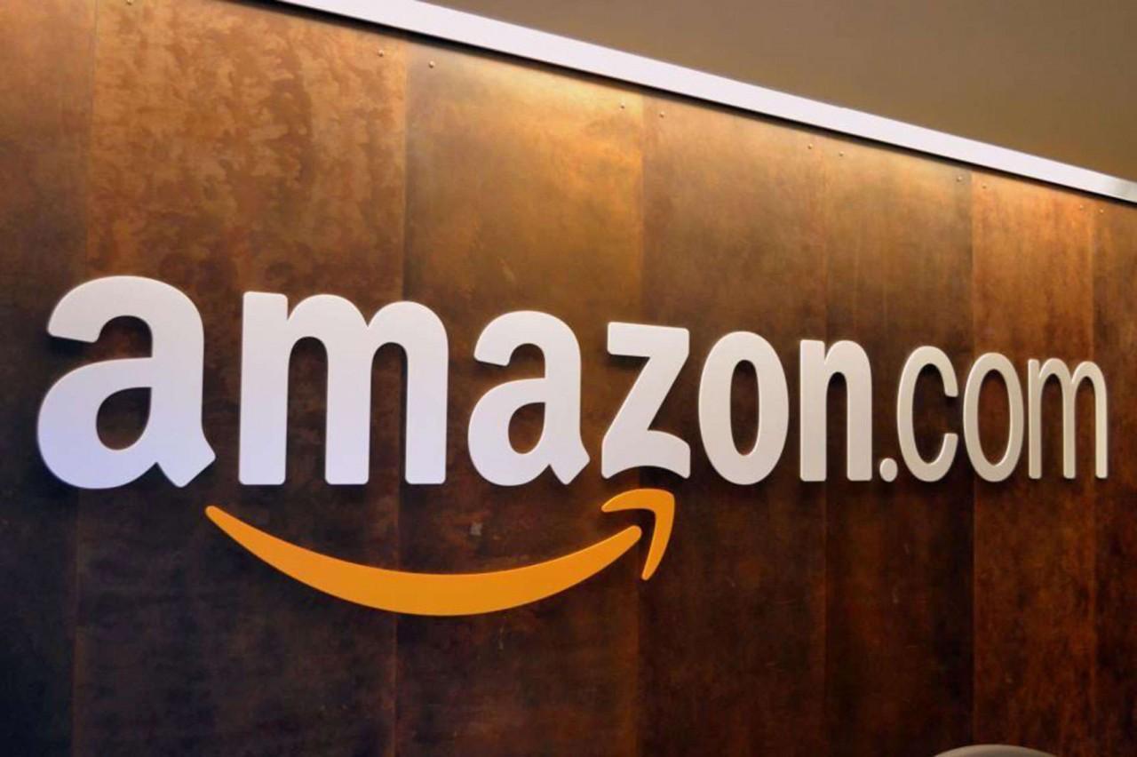 Amazon собирается запускать беспилотники с поездов