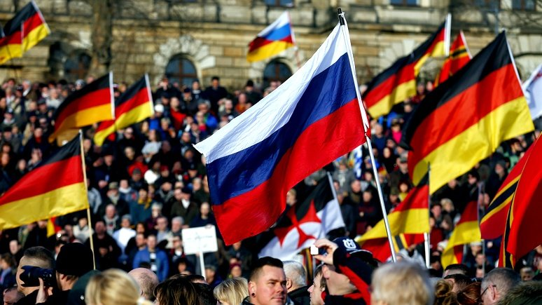 Путин готовит немцам то, чег…