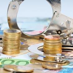 Бизнесмены украли почти 200 миллиардов