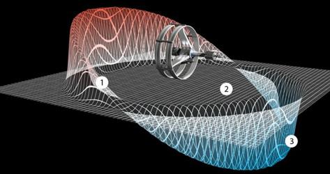 NASA разрабатывает первый двигатель деформации пространства