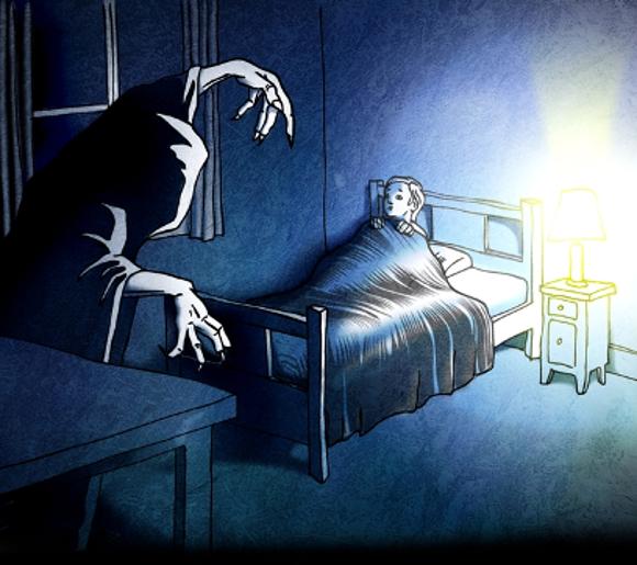 УЗБЕК почему снятся кошмары и чувствуется невысыпание кредитов