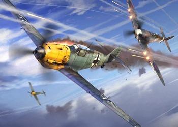 В War Thunder стартовал «Королевский поединок» на истребителях Spitfire