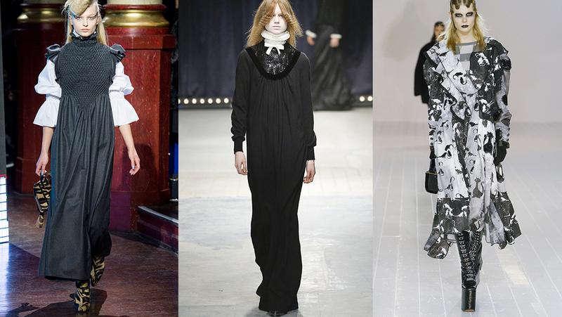 Какие модные тенденции нам приготовила Осень-Зима 2016-2017?