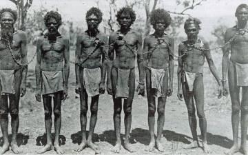 Уроки мира от работорговцев