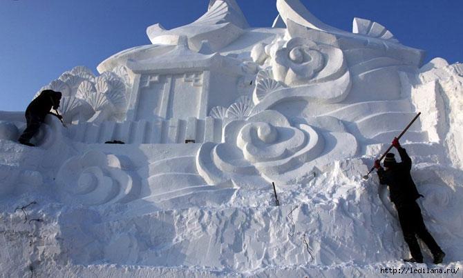 дворцы изо льда25 (670x403, 160Kb)