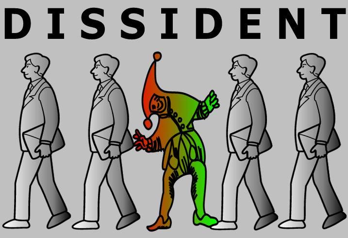 Александр Майсурян. Диссиденты – или откуда растут ноги нашей либеральной демократии