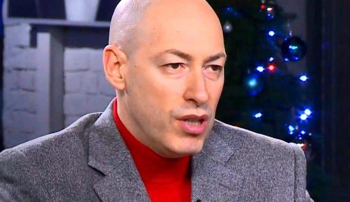 «Хотелось, чтобы они просили прощения»: украинский журналист Гордон возмущен «живучести» РФ под гнетом санкций