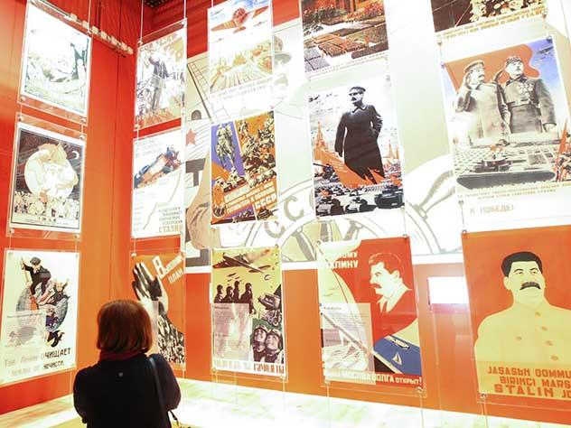 Минобороны опубликовало документы о помощи СССР Польше в годы войны