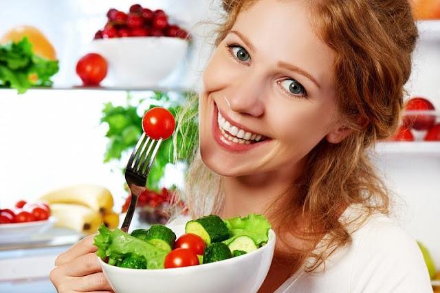 Советы начинающим вегетарианцам