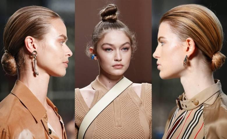 Укладки, которые модно будет носить этой осенью 2019