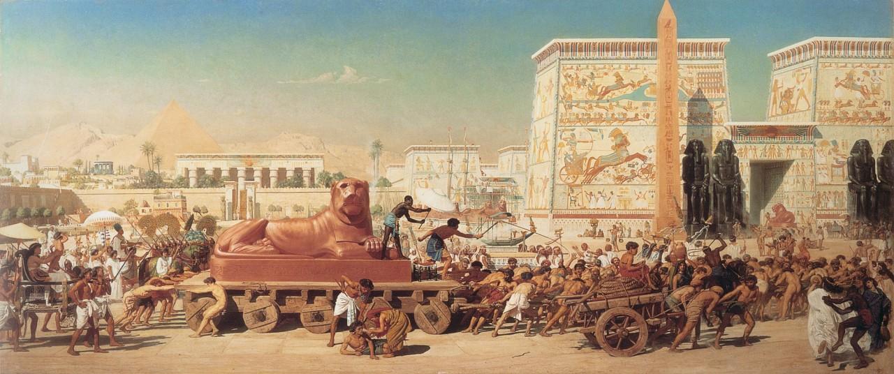 5 историй из жизни Древнего Египта, которые помогут лучше понять Assassin's Creed: Origins