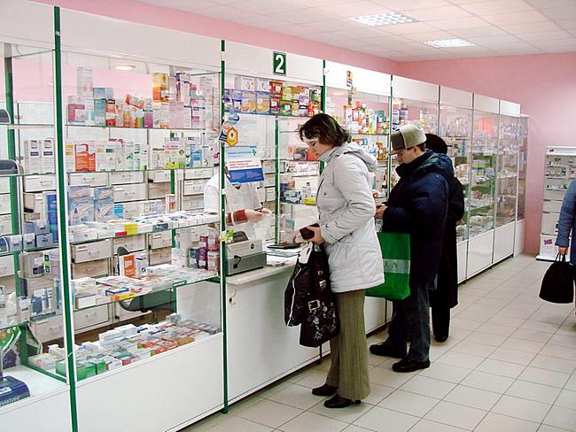 Неиммунологические препараты, влияющие на иммунитет