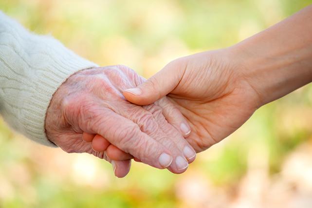 Еще раз о том, как важно принимать жизнь и любить то, что даётся тебе лишь раз