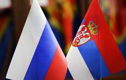 Евросоюз обеспокоен усилением России на Балканах