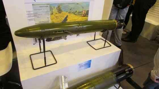 Оружие прямого попадания. Высокий класс, который в конце концов признали даже в НАТО