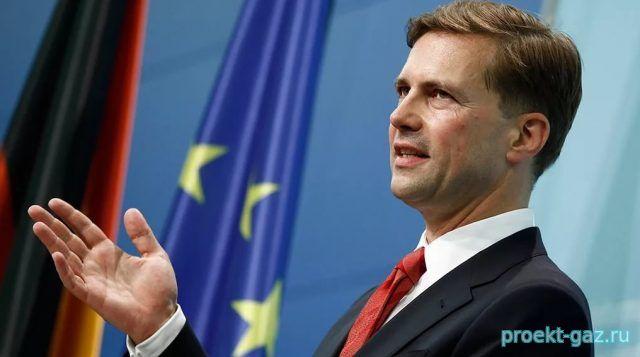 В Германии заговорили о сохранении транзита российского газа через Украину