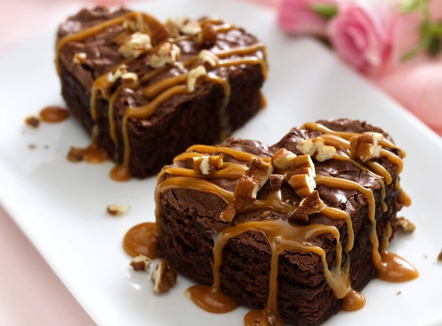10 шоколадных десертов, которые можно приготовить за 10 минут