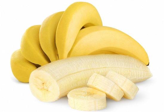 Какую пользу приносят бананы для организма