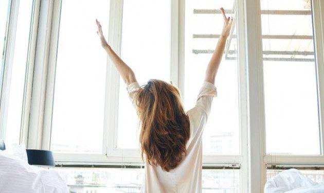 Почему просыпаться рано — полезно?