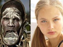 """Древний человек, ГМО и """"афри…"""